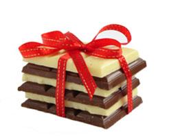 healthy organic chocolate