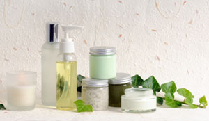 organic body care gifts