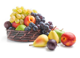 healthy food gifts